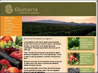 Giumarra Co, 837 East Frontage Road, Nogales, AZ 85621, Rio